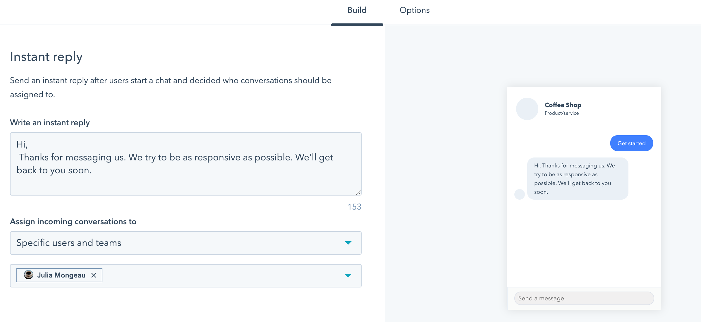 build-fb-messenger