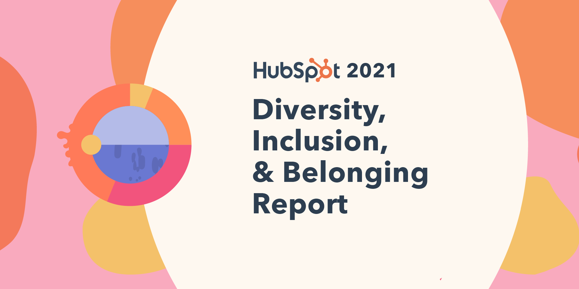 HubSpot Releases 5th Annual Diversity, Inclusion, & Belonging Report, With a Focus on Driving Lasting Change